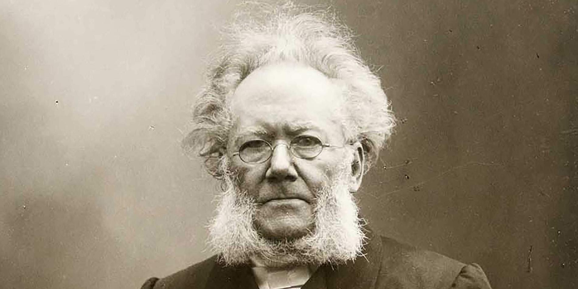 Ibsen stykker