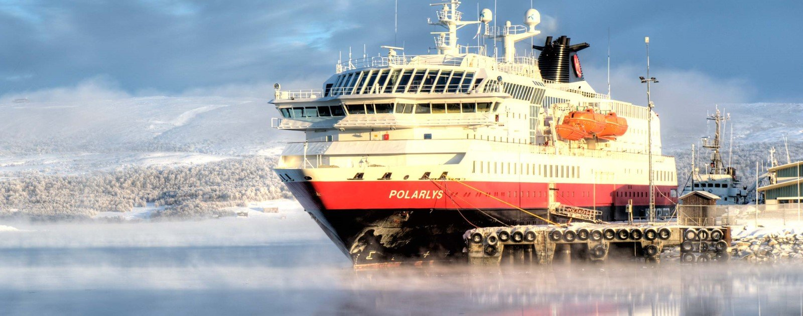 MS Polarlys | Hurtigruten